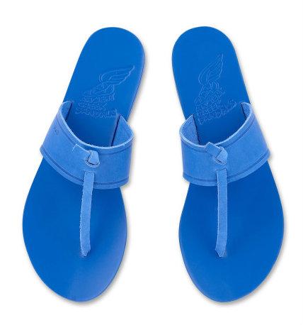 blue mo