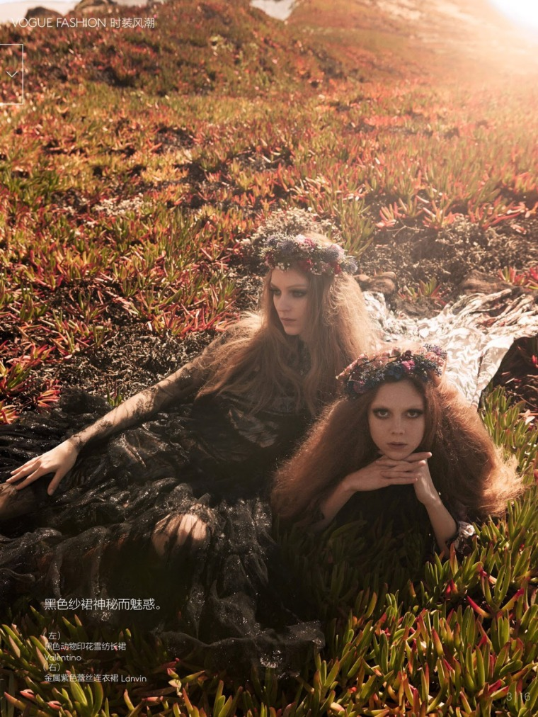 Kati-Nescher-And-Natalie-Westling-By-Mikael-Jansson-For-Vogue-China-2