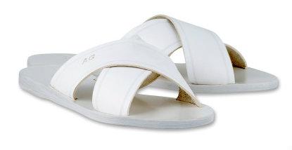 white criss